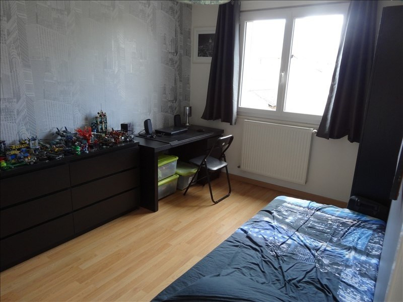 Vente appartement Grenoble 150000€ - Photo 6