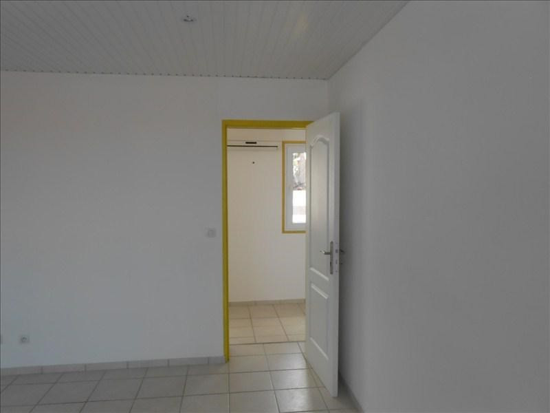 Sale apartment Basse terre 170 000€ - Picture 3