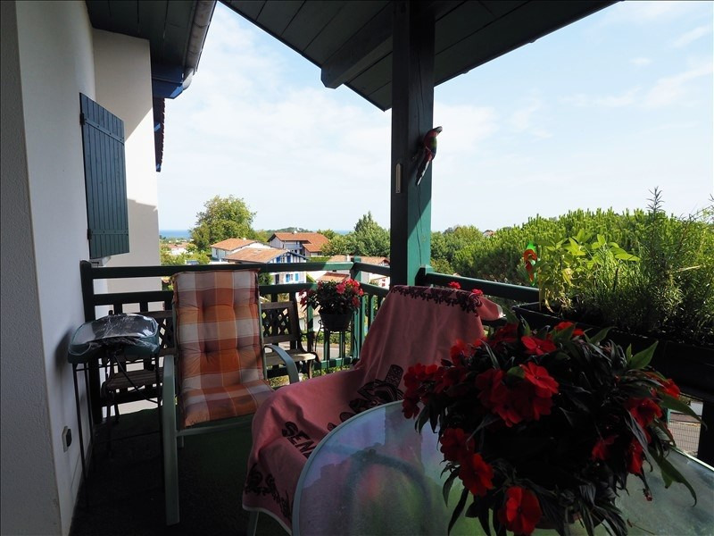 Sale apartment St jean de luz 258 000€ - Picture 1