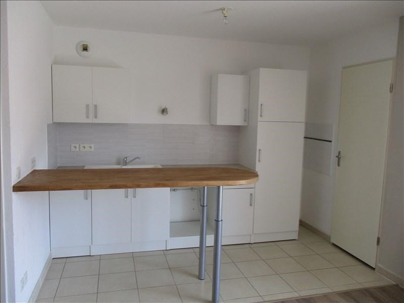 Vente appartement Riorges 89 000€ - Photo 3