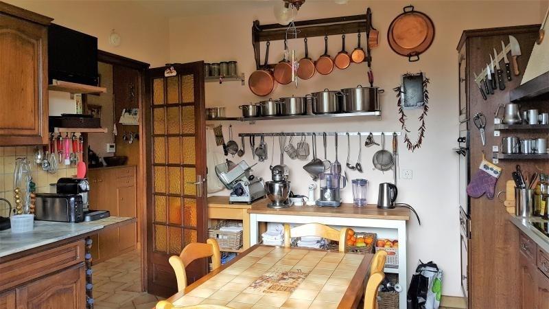 Sale house / villa Ormesson sur marne 439000€ - Picture 4