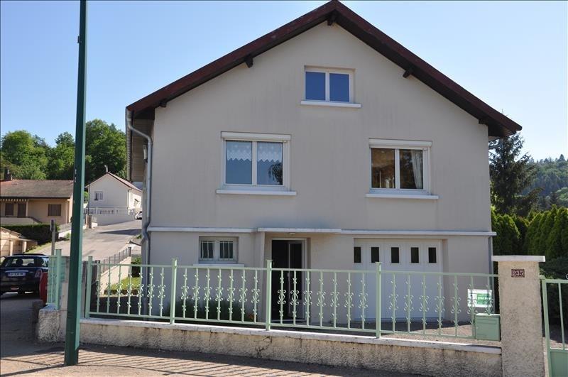 Sale house / villa Arbent 199000€ - Picture 1