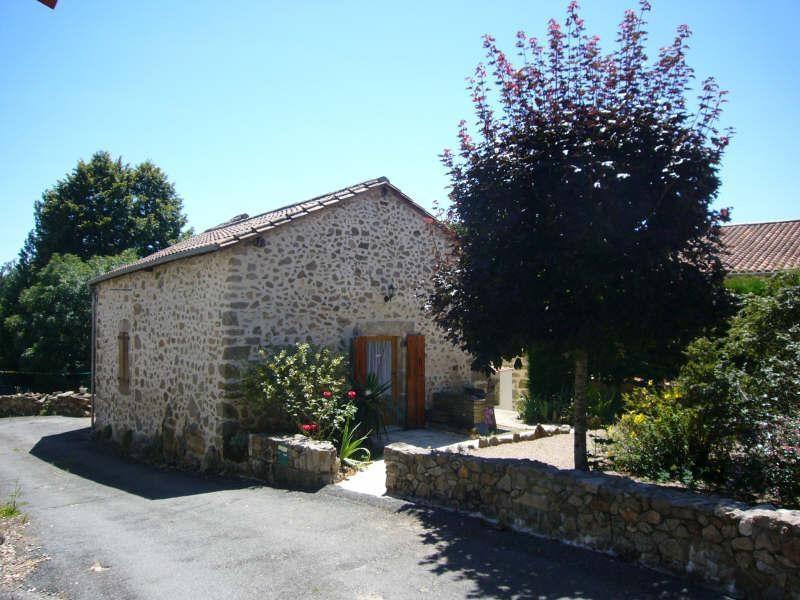 Vente maison / villa Le bourdeix 450500€ - Photo 5