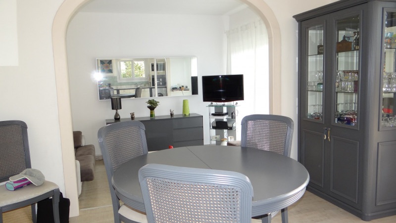 Sale apartment Cavalaire 289 000€ - Picture 4