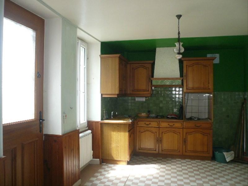 Vente maison / villa Sancerre 89000€ - Photo 3