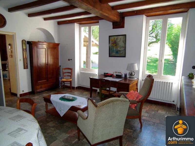Vente maison / villa Matha 122475€ - Photo 6