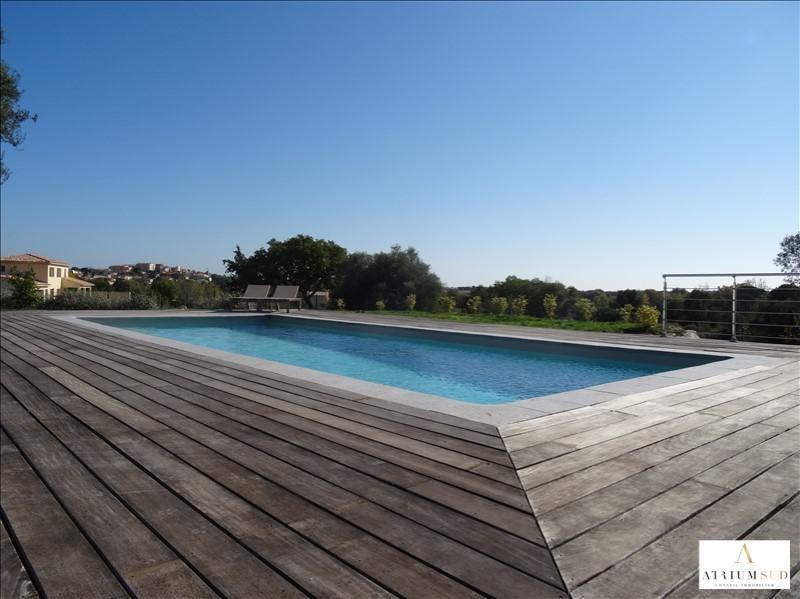 Vente de prestige maison / villa Puget sur argens 679500€ - Photo 3