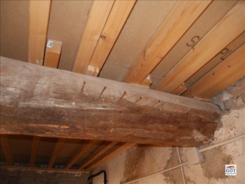 Revenda casa St laurent de la salanque 19800€ - Fotografia 6