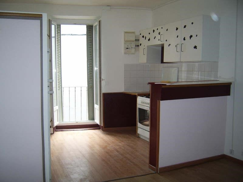Location appartement Nimes 440€ CC - Photo 1