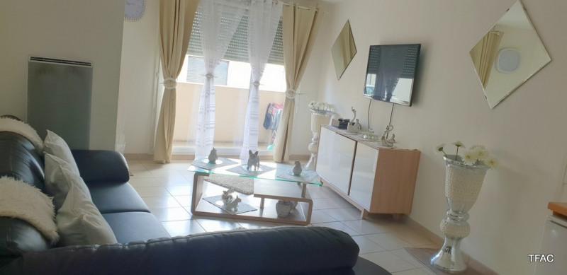 Vente appartement Bordeaux 144450€ - Photo 2