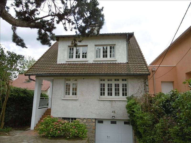 Rental house / villa Bures sur yvette 2430€ CC - Picture 1