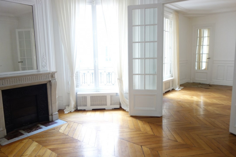 Location appartement Paris 17ème 3 020€ CC - Photo 1