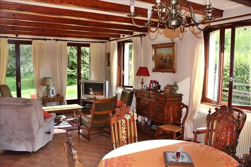 Vente maison / villa Etival clairefontaine 169000€ - Photo 2