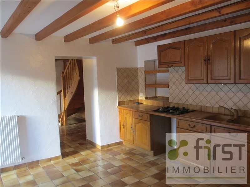 Vente maison / villa Dingy st clair 249 500€ - Photo 4