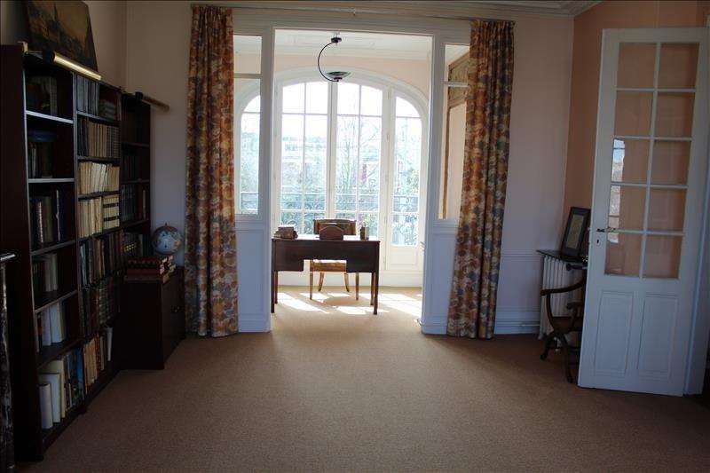 Deluxe sale house / villa Asnieres sur seine 1490000€ - Picture 3