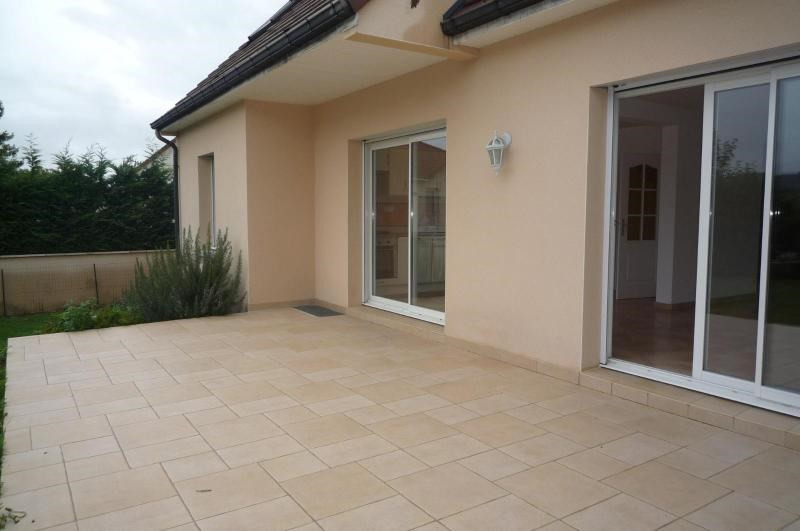 Location maison / villa Fontaine les dijon 1 660€ CC - Photo 2