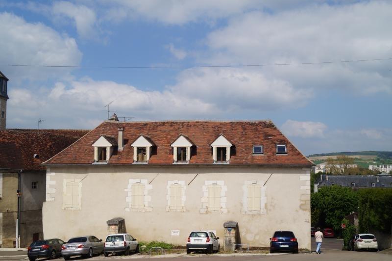 Vente appartement Tonnerre 72000€ - Photo 1