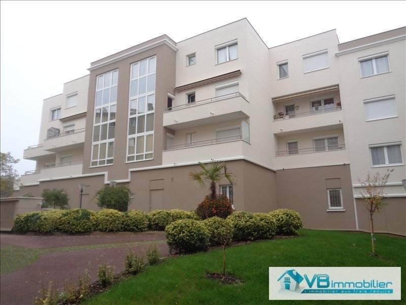 Vente appartement Savigny sur orge 159000€ - Photo 1