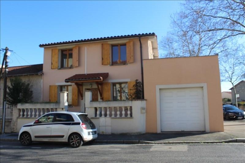 Vente maison / villa Lyon 8ème 415000€ - Photo 3