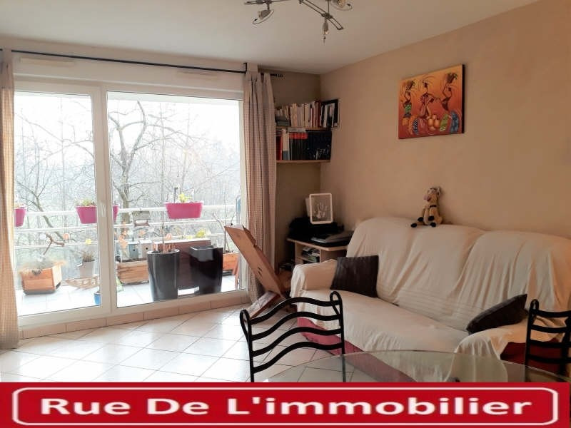 Sale apartment Haguenau 114 000€ - Picture 1