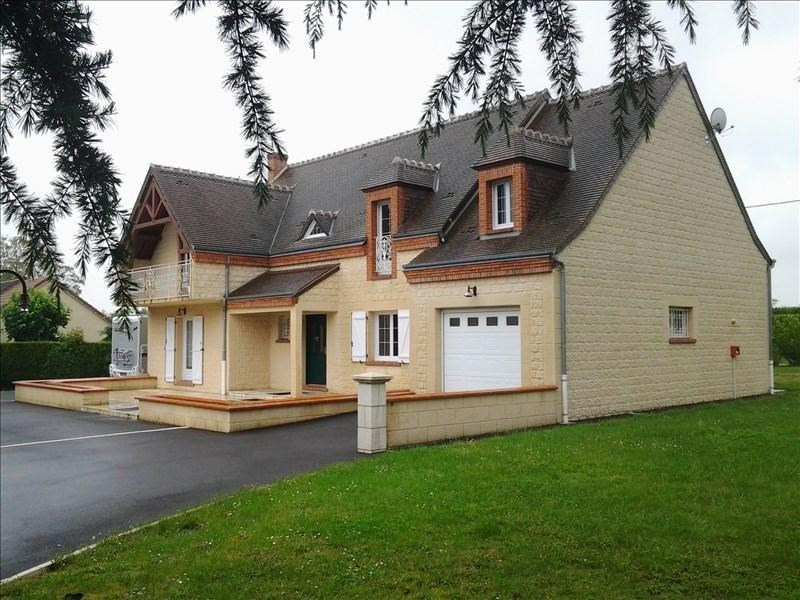 Sale house / villa Blois 299 000€ - Picture 1