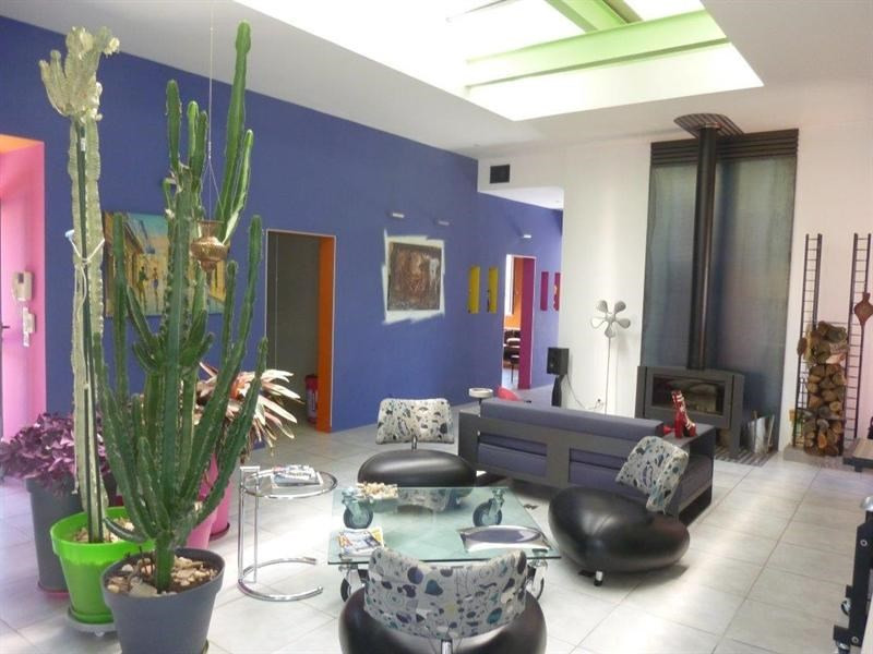 Deluxe sale house / villa Caraman secteur 749 000€ - Picture 5