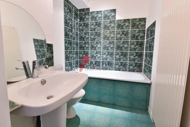 Sale apartment Courcouronnes 85000€ - Picture 2