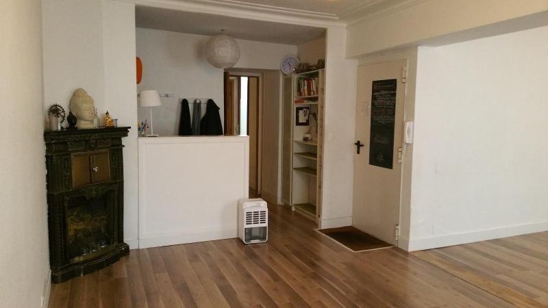 Vente appartement Lagny sur marne 152000€ - Photo 1