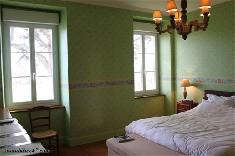 Deluxe sale house / villa Castelmoron sur lot 535000€ - Picture 12