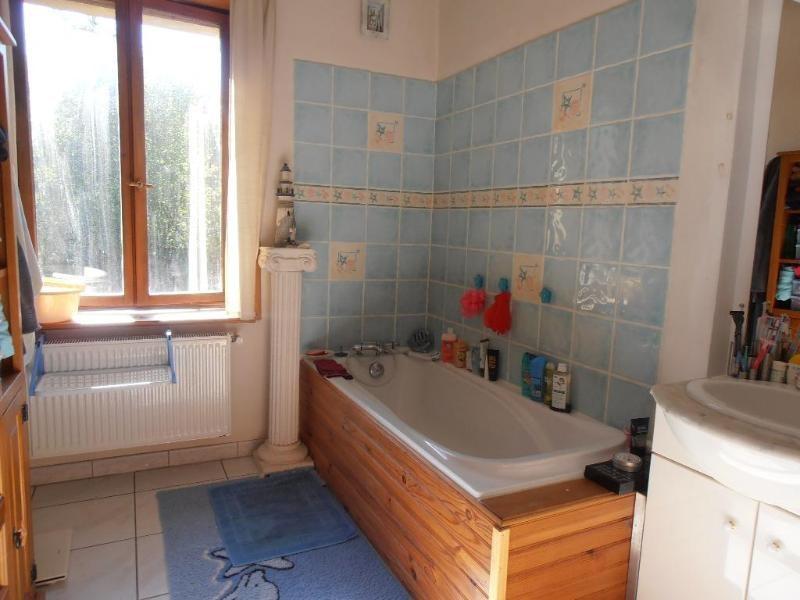 Vente maison / villa Vieu d'izenave 155000€ - Photo 3