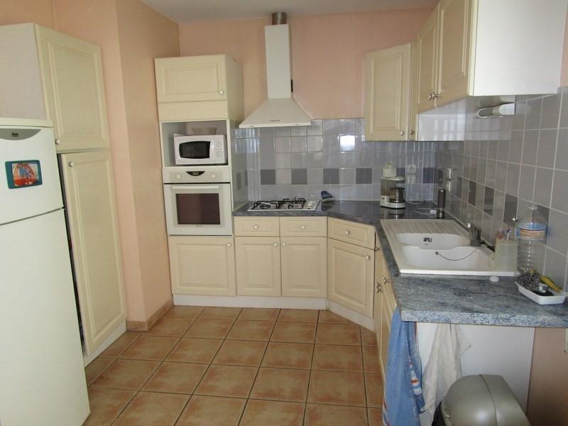Sale house / villa Montpon menesterol 137000€ - Picture 2