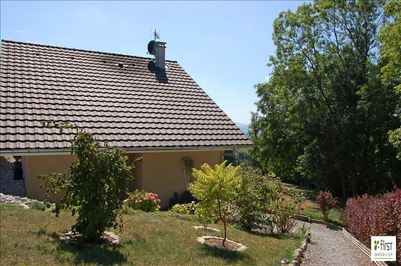 Sale house / villa Nonglard 371000€ - Picture 7