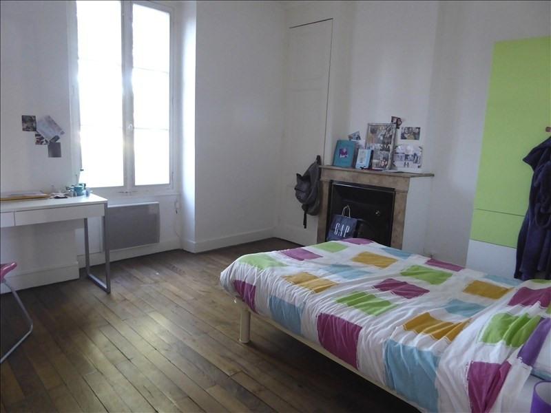 Sale apartment Lyon 8ème 165000€ - Picture 4