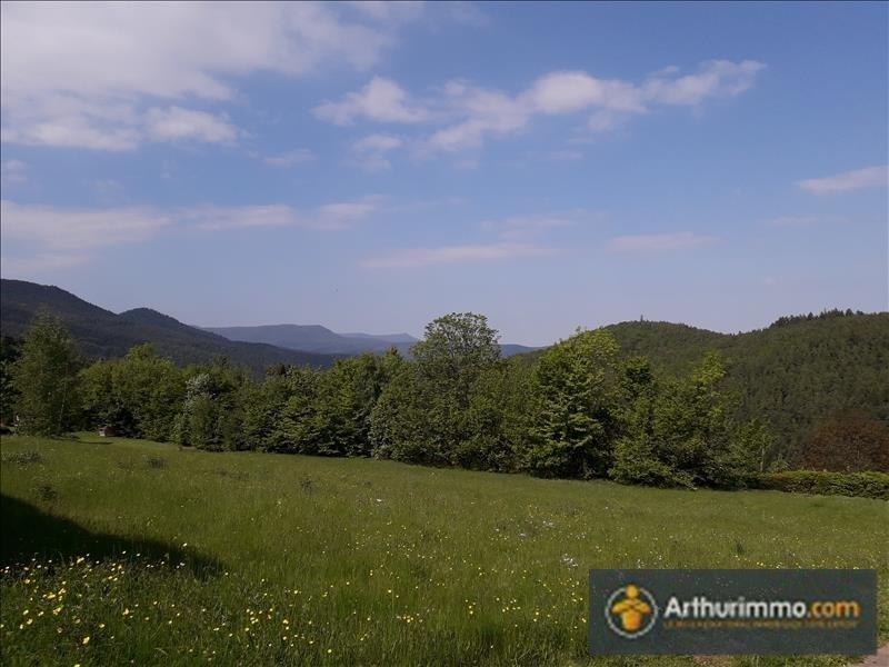Vente terrain Colmar 143000€ - Photo 1