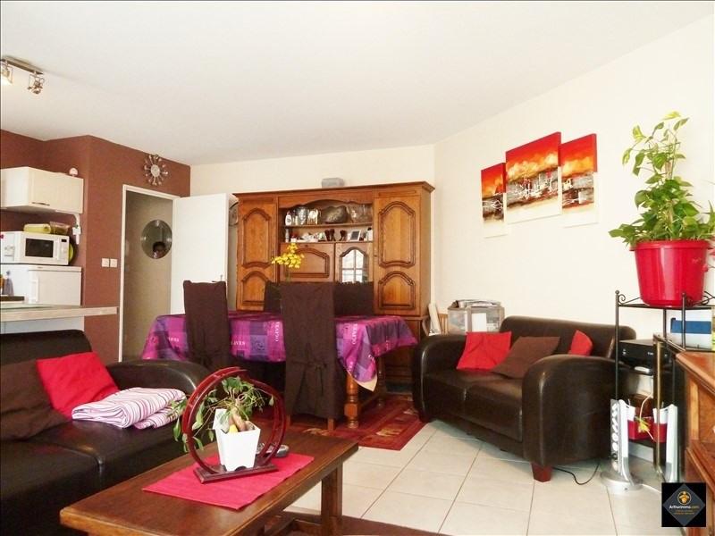 Sale apartment Pont de cheruy 156000€ - Picture 2