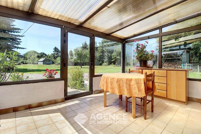 Vente maison / villa Montreuil-l'argille 75000€ - Photo 6