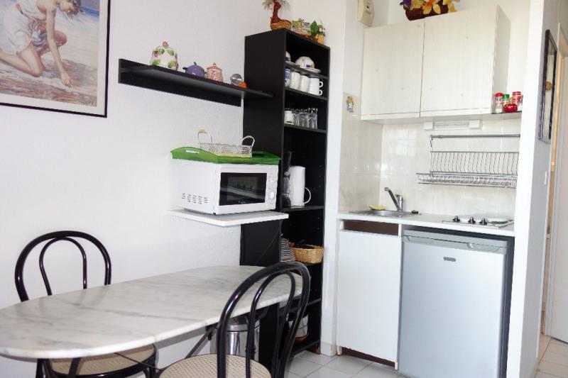 Vendita appartamento La londe les maures 98000€ - Fotografia 6