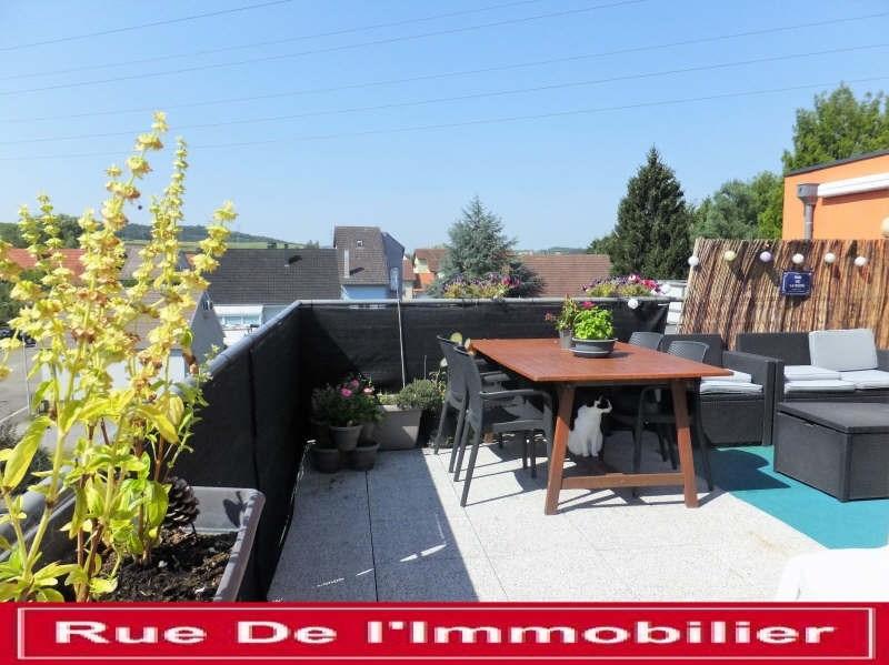 Vente appartement Pfaffenhoffen 177000€ - Photo 4