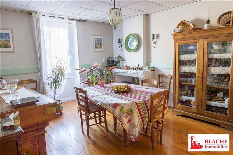 Sale house / villa Saulce sur rhone 149000€ - Picture 3