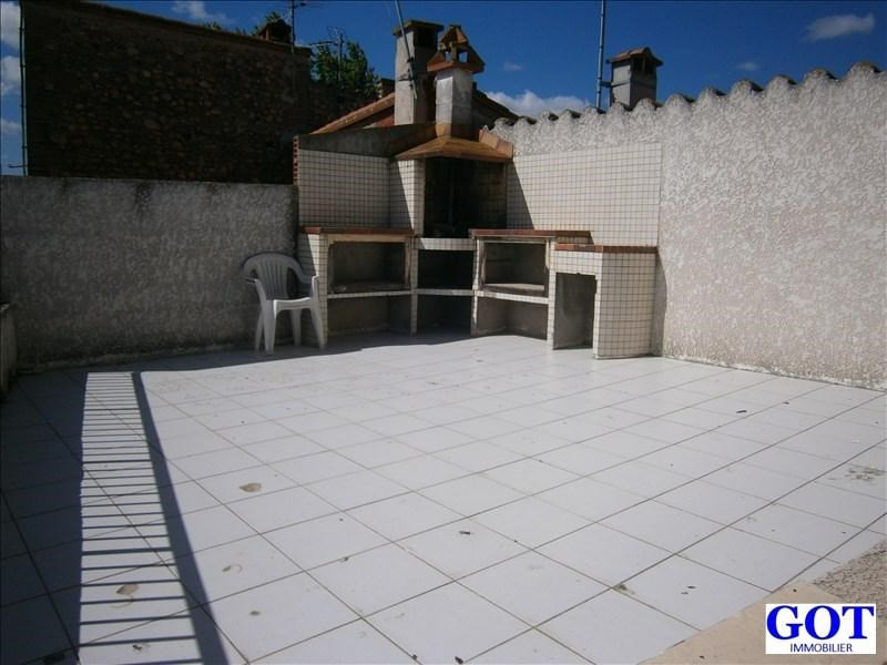 Rental apartment Bompas 485€ CC - Picture 4