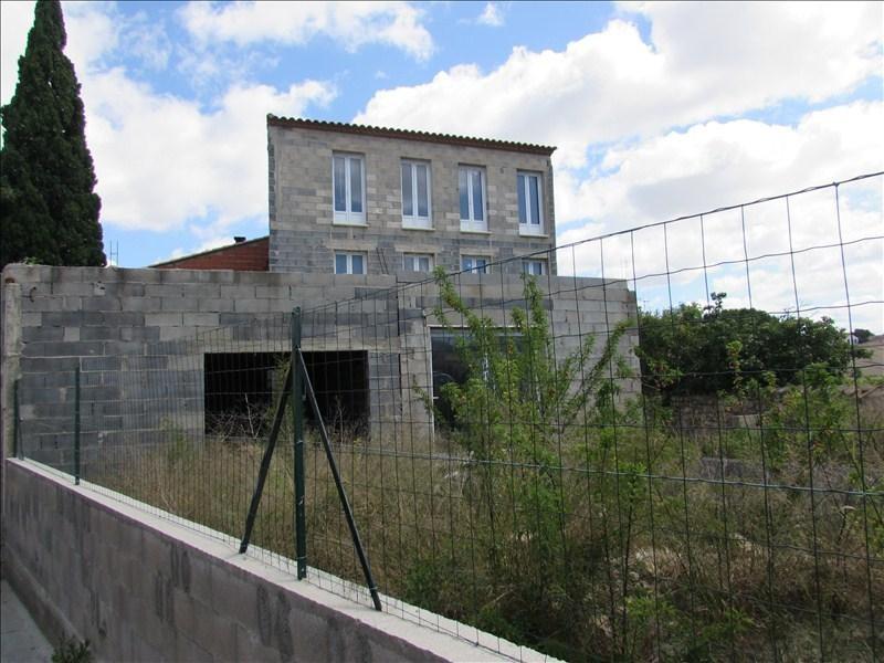 Vente maison / villa Nissan lez enserune 159000€ - Photo 2