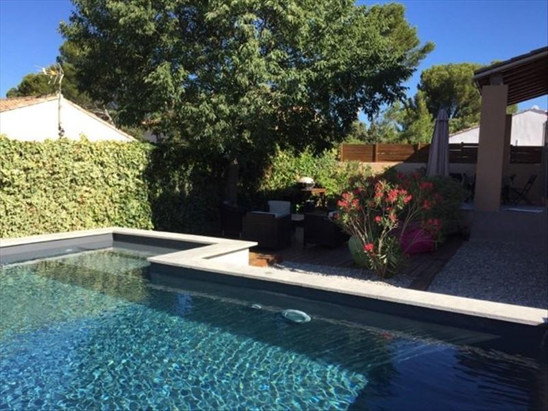 Vente maison / villa Lambesc 435000€ - Photo 7