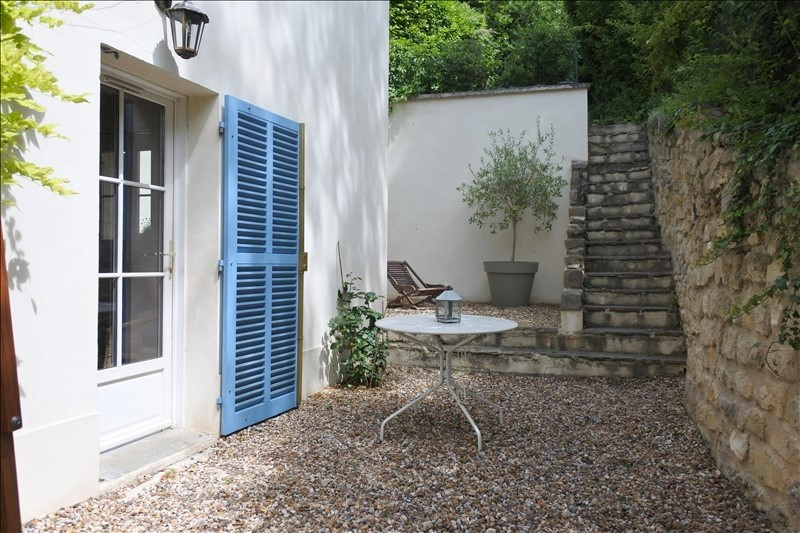 Location maison / villa St germain en laye 3 400€ CC - Photo 2