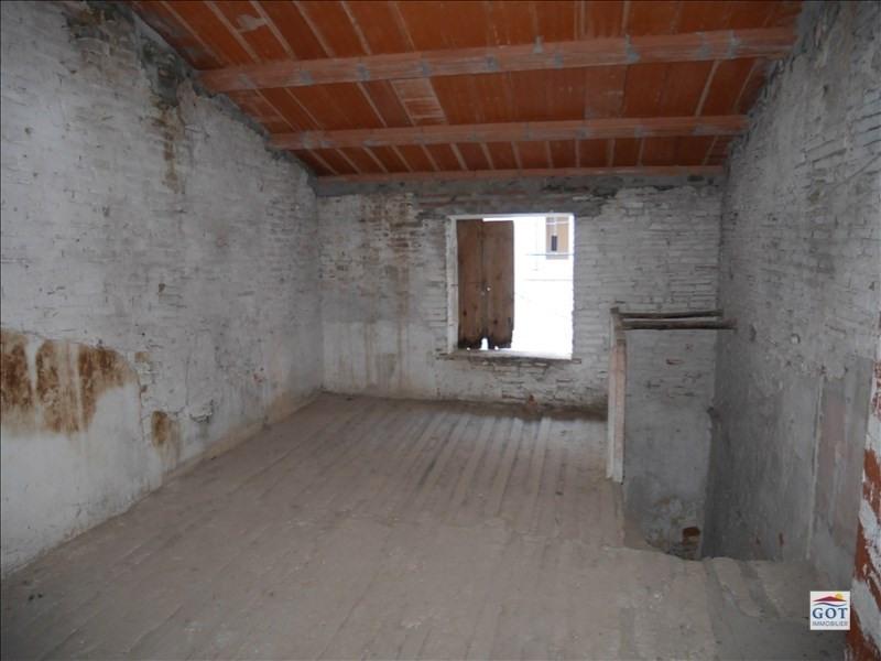 Vente maison / villa Torreilles 56500€ - Photo 11