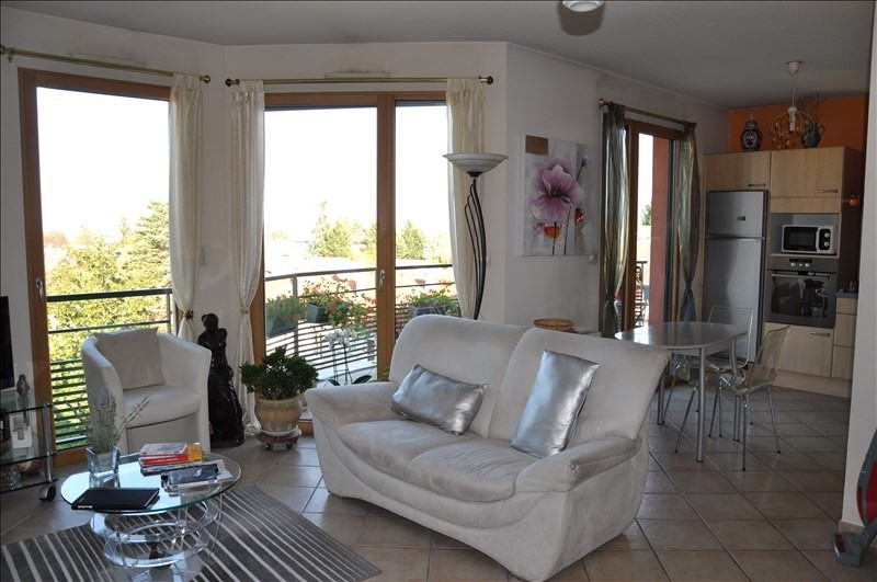 Vente appartement Limas 230 000€ - Photo 2