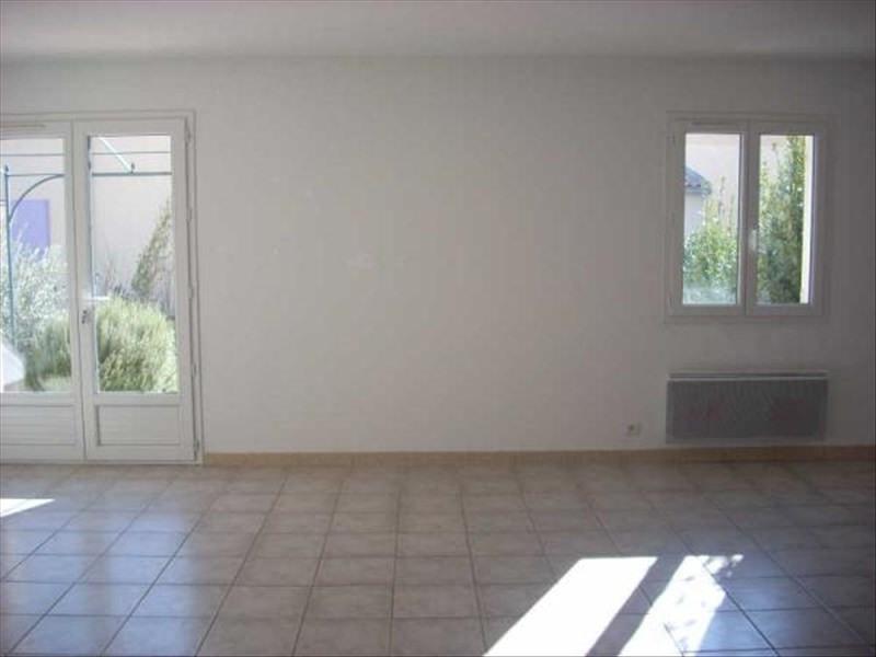 Vente maison / villa Camaret sur aigues 191700€ - Photo 2