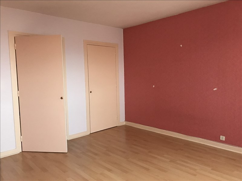 Sale apartment Roanne 98 000€ - Picture 4