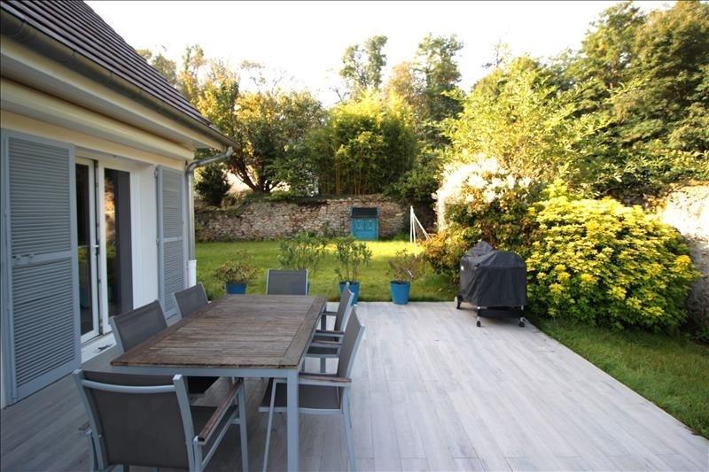 Vendita casa Aigremont 750000€ - Fotografia 4