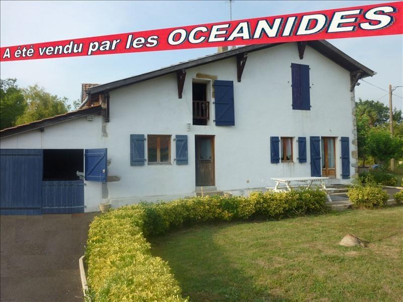 Vente maison / villa St andre de seignanx 233000€ - Photo 1