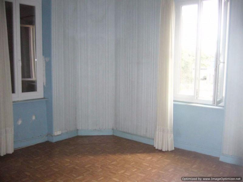 Sale house / villa Bram 96000€ - Picture 8